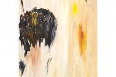 ללא כותרת,2012,שמן על בד,60X80