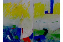 ללא כותרת,2016,אקרליק על בד,70X80